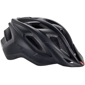 MET Funandgo Bike Helmet black